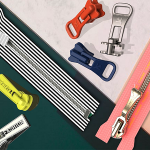 How to Select Zipper with Better Appearance