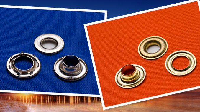 The Differences between Spur and Plain Grommets