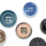 A Guide to the Classification of Resin Button