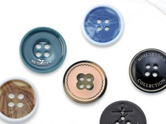 Resin Button factory