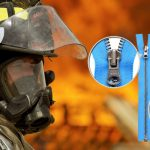 How does Flame Resistant Zipper Get Its Flame Resistance?