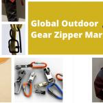 Outdoor Gear Zipper Market Forecast to 2023