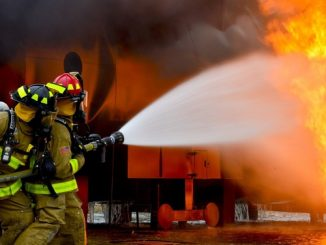 Performance requirements of protective clothing for firefighting