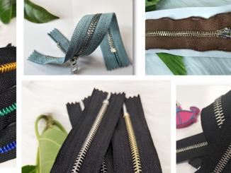 SBS zipper factoryreleases new product
