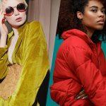 Pantone: London Fashion Week A/W 2019/2020 Colors