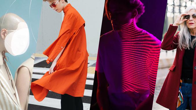 e1e155710 Pantone Color Report - New York Fashion Week A/W 2019/2020 ...