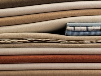 4 Eco-friendly Fabrics for Sustainable Living