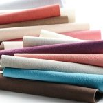 Ultrasuede: How Materials Change Our Lives