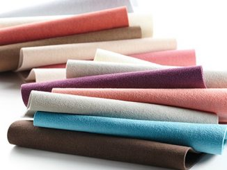 Ultrasuede How Materials Change Our Lives