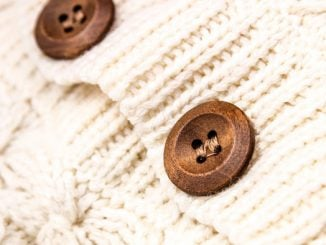 Natural Buttons