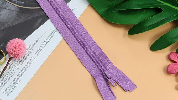 Nylon Zipper Manufacturing Process