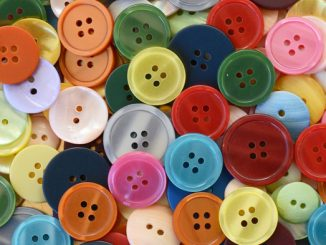 nylon button supplier