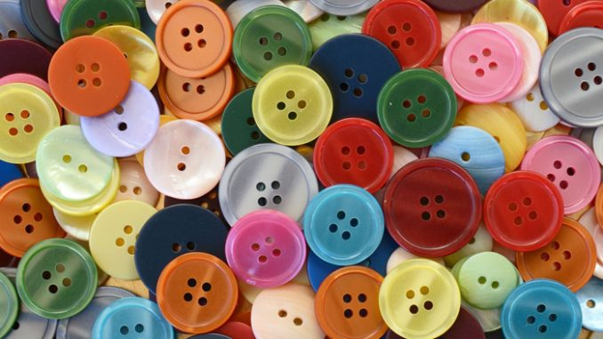 nylon button supplier