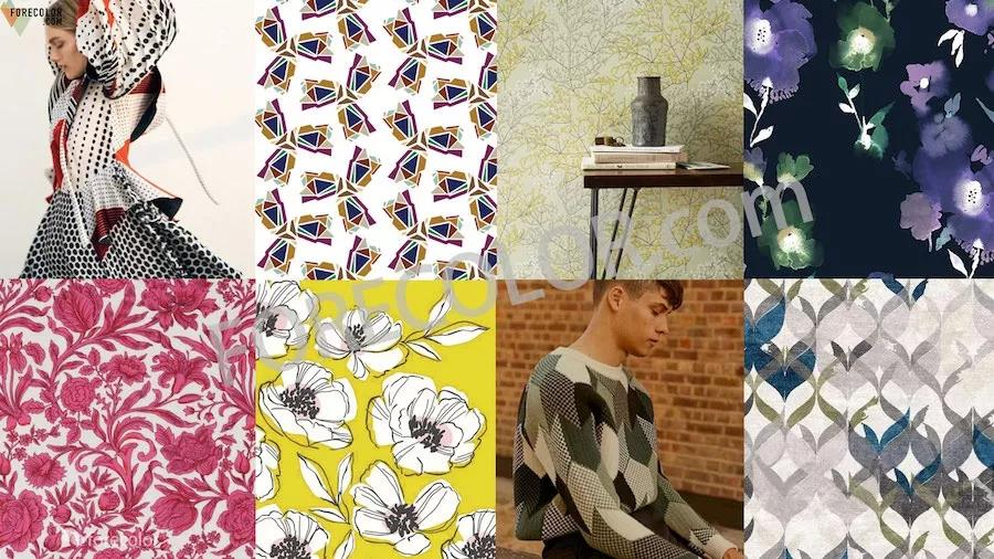 Retro Stories The Fashion Trend Of Autumn Winter 2020 Decorative Zips And Fashion Trend