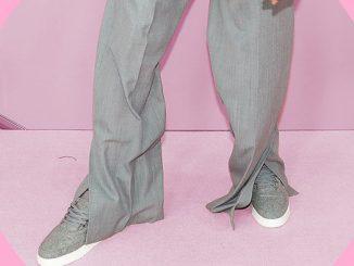 Big Pants Have Big Style