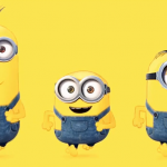 Minions Inspires the World's First Branded Color – Minion Yellow