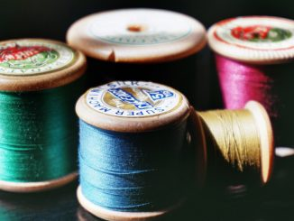 The Importance of Sewing Thread