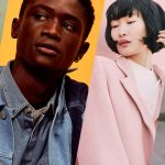 The Color Report of London Fashion Week Spring&Summer 2020