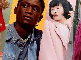 The Color Report of London Fashion Week SpringSummer 2020 (1)