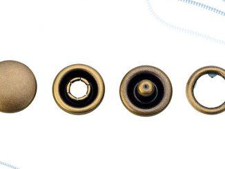 snap button factory