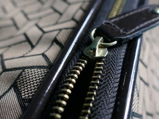 A Tiny Zipper, A Hot Global Race