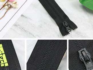 Main Physical Properties of Zipper Strength
