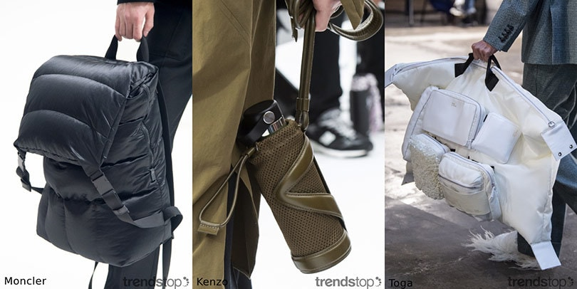 Top 3 Fall/Winter 2021 Womenswear Accessory Trends 2