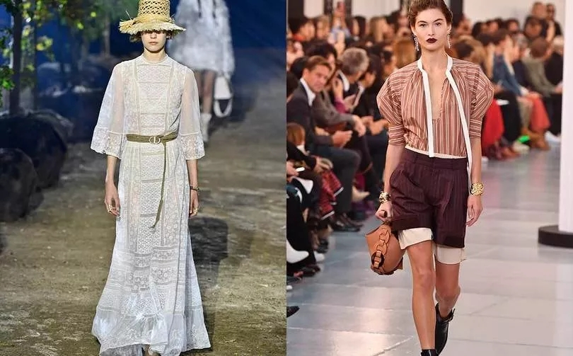 4 Fashion Trends to Expect in Spring/Summer 2021 ...