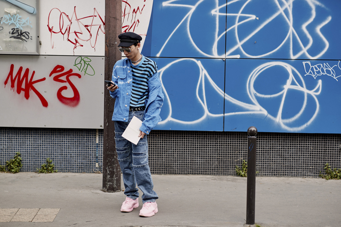 Where is the Future of Denim 2