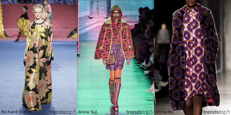 Top 3 Print Trends in Womenswear AW 2021 (1)
