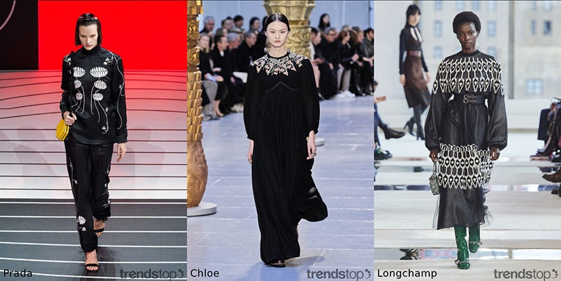 Top 3 Print Trends in Womenswear AW 2021 (2)