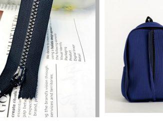 plastic zipper 2