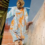 Pantone Color Report-London Fashion Week Spring/Summer 2021