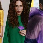 Pantone Color Report-New York Fashion Week Spring/Summer 2021