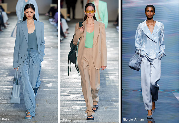 All the Best Fashion Trends of Spring-Summer 2021 | Decorative Zips and Fashion Trend