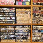 Tips and Tricks to Identify Material of Antique Buttons