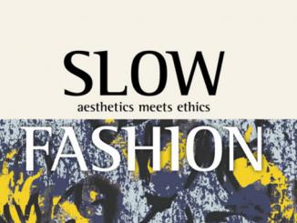 Slow fashion-道德时尚