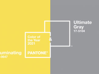 The colors of 2021