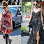 Pattern Trend   Boho-chic Has Kicked in Summer