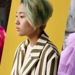Pantone Fashion Color Trend Report on London Fashion Week 2022 Spring/Summer