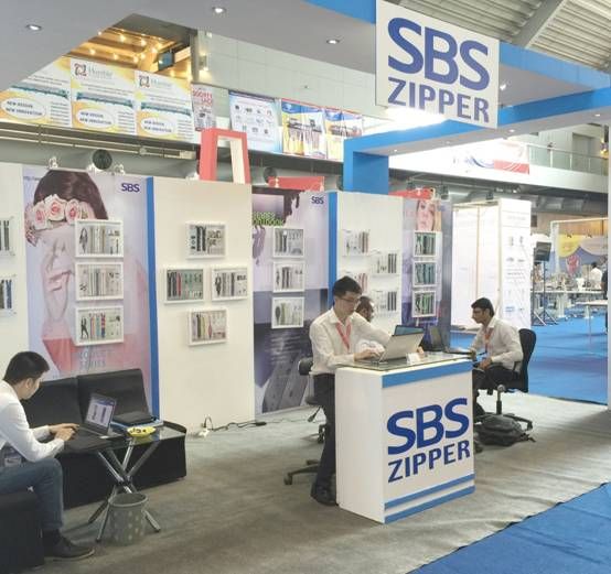 SBS Attending The 2015 CFT Asia