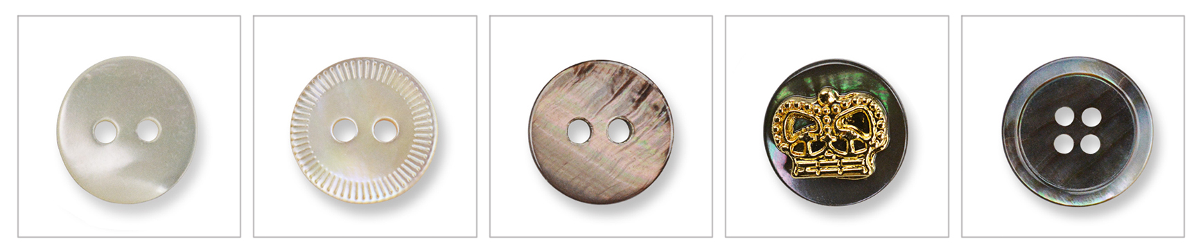 Shell Buttons Manufacturers China