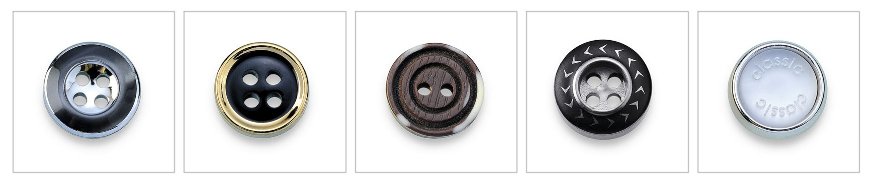 Shirt Buttons Wholesale from China