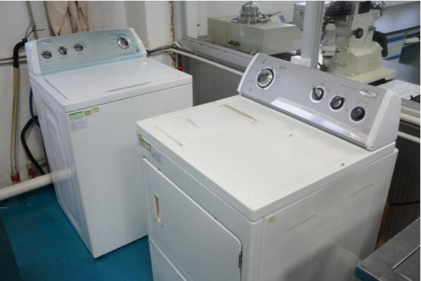 View the AATCC Standards Washer And Dryer image in high-resolution