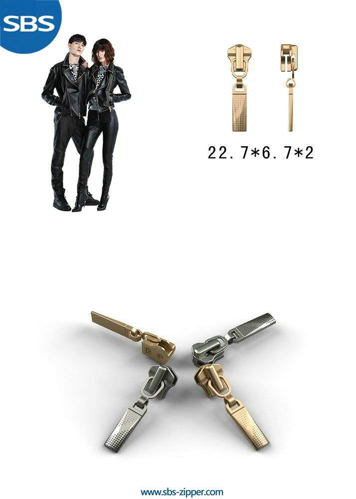 Zipper Pulls For Jacket Supplier 14AWC011 | SBS Zipper