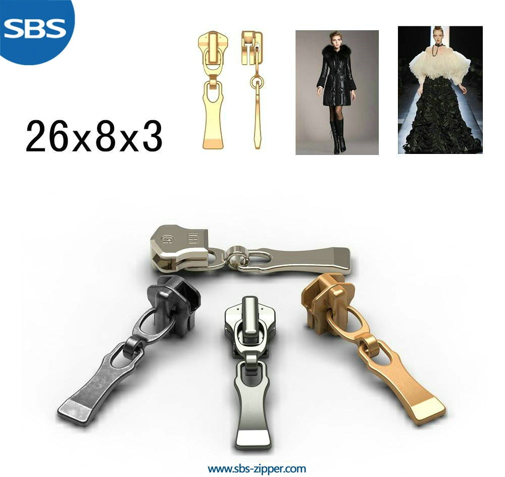 Zip Pulls Manufacturer 14AWC014 | SBS Zipper