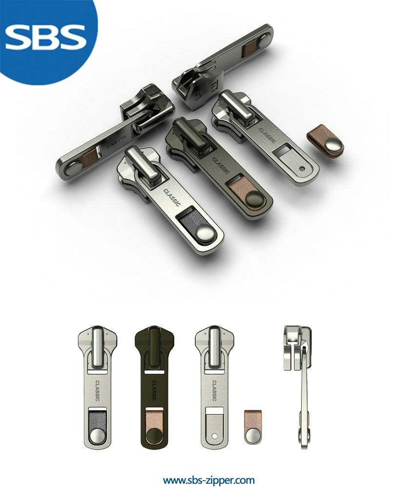 Zipper Puller Design Wholesale 15SMC018 | SBS Zipper