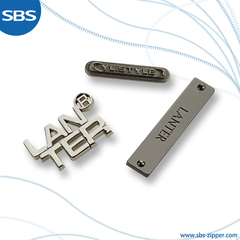 bf3fe561b2ae Metal Labels Factory from China