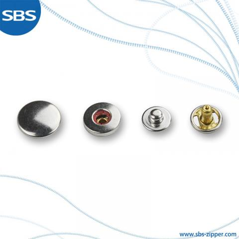 Snap Button 509