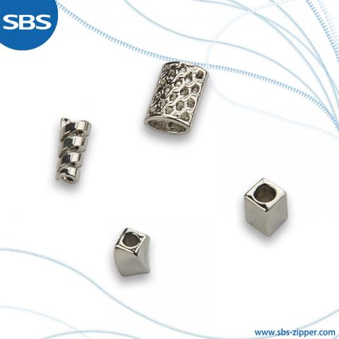 Alloy Cord End